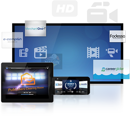 Video Production - Peak Marketers